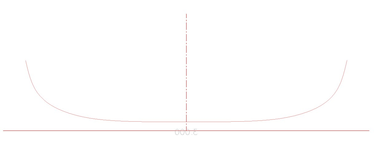 2d Curves Export Back to Front