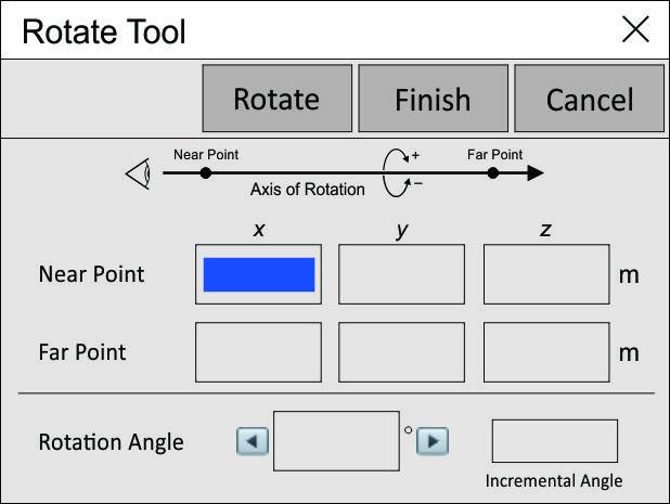 Rotate-Tool